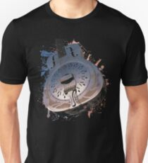Guitar Dire Straits Slim Fit T-Shirt