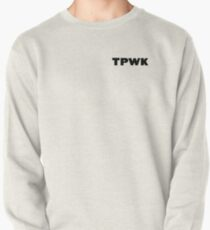 Harry Styles Treat People With Kindness - TPWK Pullover Sweatshirt