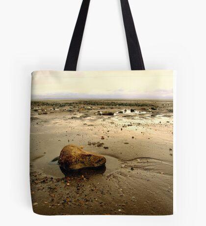 Sand Bay Tote Bag