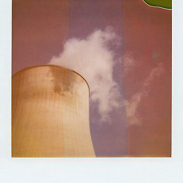 Toxic Cloud Machine II by MoiMM