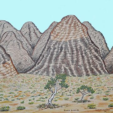 The Bungle Bungles W.A by treborbob