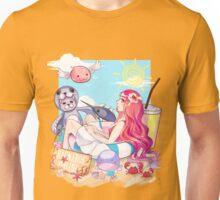 [RO1] Creative Design September 2015 Winner - Ragnarok Online T-Shirt