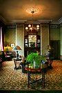 Craigs Hotel by Christine Smith