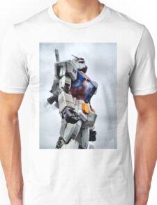 Gundam Pride Unisex T-Shirt