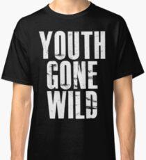 skid row Classic T-Shirt