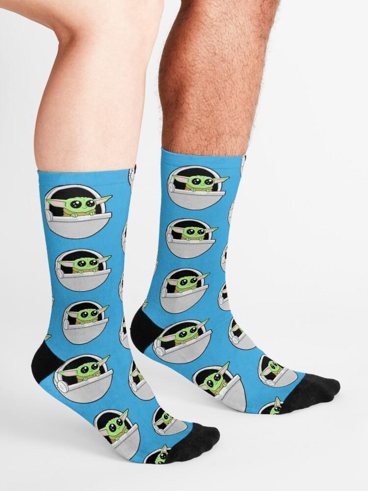 Alternate view of The Child Socks