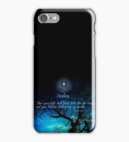 Healing iPhone Case/Skin