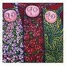 7 Sisters by Belin