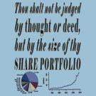 It's good to be rich! by Darren Stein