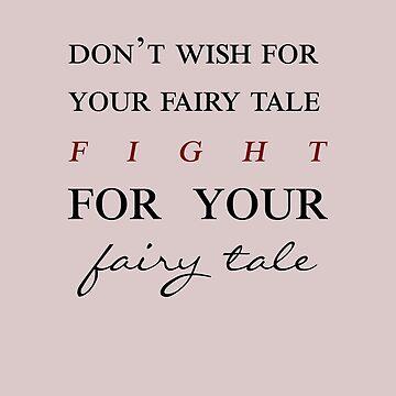 Fairy Tale - Jennifer Morrison Quote by fairytalelove