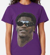 Lamar Jackson Classic T-Shirt