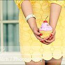 cupcakey anyone? by Kendal Dockery