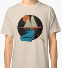Mountain & Stars Classic T-Shirt