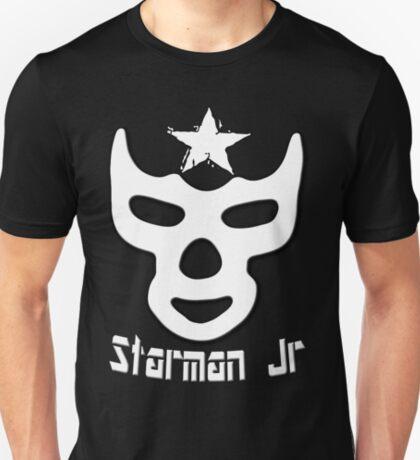 Starman Jr. T-shirt T-Shirt
