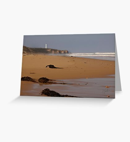 The Split Point Lighthouse Greeting Card