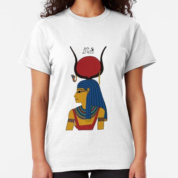 ASET I Göttin Ägypten Classic T-Shirt