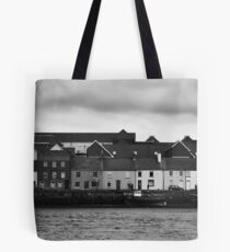 The Claddagh Tote Bag