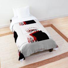 Naruto Pain Graphic Edit Comforter