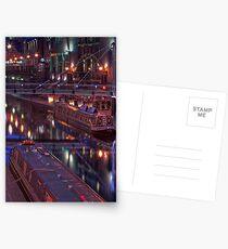 Electric Postcards