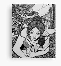 Fukushima - 2011 Canvas Print