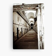 Eastern State Penitentiary - Philadelphia, PA Canvas Print