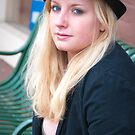 Blue eyes by mephotography