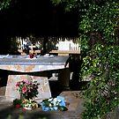 A Little Altar in the Sun by sstarlightss