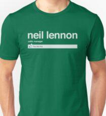 You Like Him Unisex T-Shirt