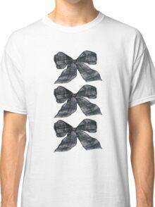 Black Bows Classic T-Shirt