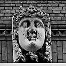 brickface by Paul  Sloper