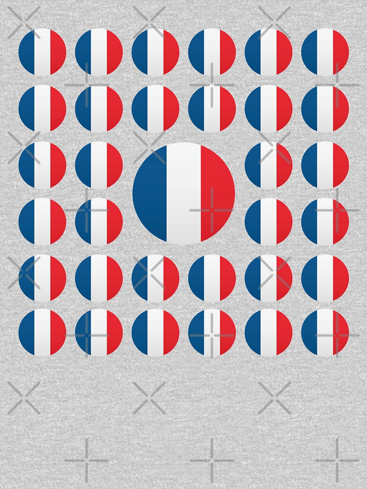 France Emoji JoyPixels Love French by el-patron