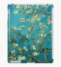 Vincent Van Gogh Blossoming Almond Tree iPad Case/Skin