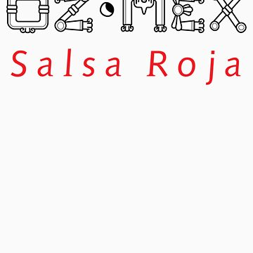 oz-mex salsa by jayrogers