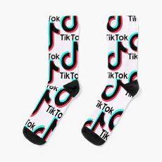TikTok Socks