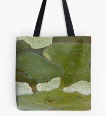 elephant hills Tote Bag