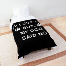 dogs Comforter