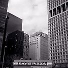 Ray's Pizza by Mandy Kerr