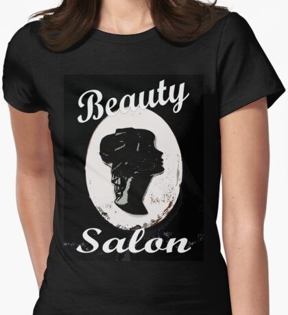 BEAUTY SALON TEE T-Shirt