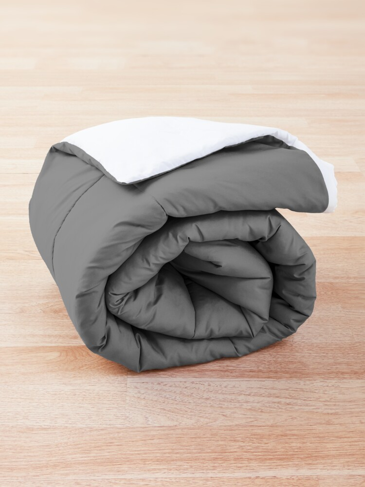 Alternate view of Stay Wild Comforter