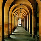 manchester arches.. by Michelle McMahon