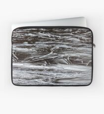 Maps of the time to come Laptop Sleeve