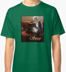 Reading Is Sexy tee Classic T-Shirt