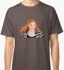 Amy Pond Classic T-Shirt