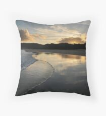Unspoilt Haga Haga, South Africa Throw Pillow