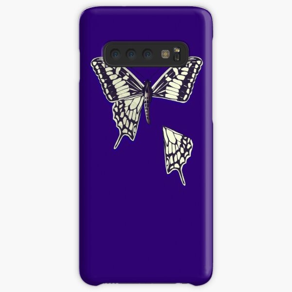 Butterfly: Dismembered Samsung Galaxy Snap Case