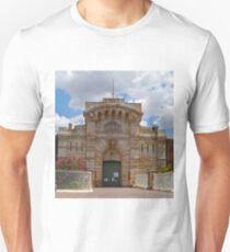 Bathurst Gaol Entrance, New South Wales, Australia T-Shirt