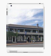 Top Pub, Uralla, New South Wales, Australia  iPad Case/Skin