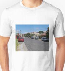 Town Centre, Sofala, New South Wales, Australia T-Shirt