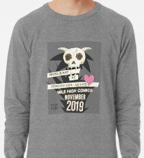 GroglioArt Con Poster Lightweight Sweatshirt