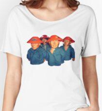 Devo Hugo tee V.3 Women's Relaxed Fit T-Shirt
